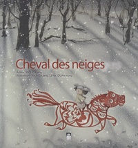 Liang Xiong et Na Li - Cheval des neiges.