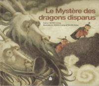 Liang Xiong et Hong Duan - Le Mystère des dragons disparus.