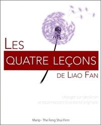Liao Fan - Les quatre leçons de Liao Fan.