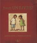 Libby Gleeson et Freya Blackwood - Regarde, un livre !.