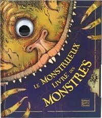Libby Hamilton et Jonny Duddle - Le monstrueux livre des monstres.