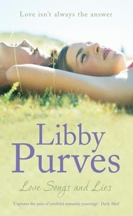 Libby Purves - Love Songs and Lies.