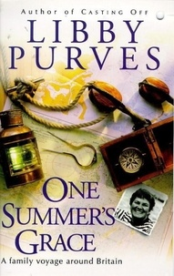 Libby Purves - One Summer's Grace.