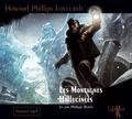 H. P. Lovecraft - Les montagnes hallucinées. 1 CD audio MP3