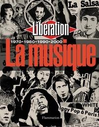 Libération et Serge Loupien - La musique.