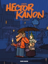 Libon - Hector Kanon Intégrale : .