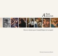 Goodtastepolice.fr Album amicorum - Oeuvres choisies pour Arnauld Brejon de Lavergnée Image