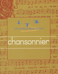 Librairie du compagnonnage - Chansonnier des compagnons du Devoir.