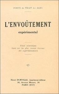 Librairie du magnétisme - Envoûtement expérimental.