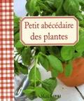 Librairie du petit jour - Petit abécédaire des plantes.