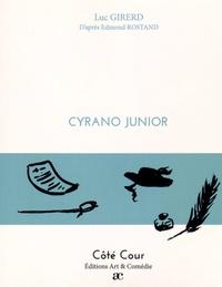 Luc Girerd - Cyrano junior.