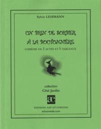 S Lehman - Un brin de sorbier à la boutonnière.