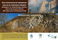 Vincent Hallet - De wandeling van Freyr - Geologische en pedologische Wandelingen in de provincie Namen.