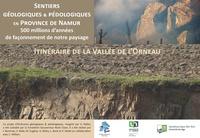 Vincent Hallet - Itinéraire de la vallée de l'Orneau.
