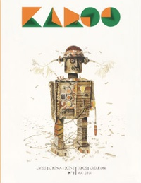 Karoo - Karoo N° 1, mai 2014 : .