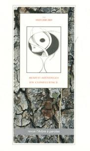 Francis Chenot - L'arbre à paroles N° 142, Hiver 2008-2 : Remue-méninges en confluence.