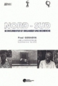 Paul Géradin - Nord-Sud Hors-série N° 3 : Se documenter et organiser une recherche.