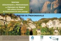 Vincent Hallet - Sentier de Profondeville.
