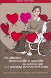 Michel Mercier - Vie affective, relationnelle et sexuelle des personnes ayant une infirmité motrice cérébrale - DVD 4 consacré aux proches et aux professionnels. 1 DVD