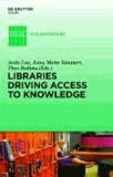 Libraries Driving Access to Knowledge.