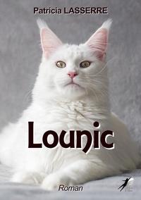 Patricia Lasserre - Lounic.