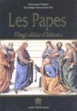 Libreria Editrice Vaticana - Les Papes - Vingt siècles d'histoire.