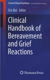 Eric Bui - Clinical Handbook of Bereavement and Grief Reactions.