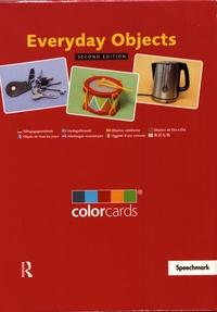 Speechmark - Colorcards Everyday Objects.