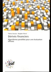 Bogdan Patrut et Tiberiu Socaciu - Dérivés financiers - Algorithmes parallèles pour une évaluation efficace.