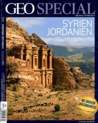 TeNeues - Geo special N° 1, 2011 : Syrien, jordanien.