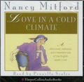 Nancy Mitford - Love in a Cold Climate. 1 CD audio