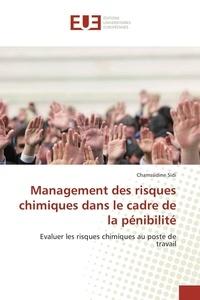 Management des risques chimiques dans le cadre de la pénibilité. - Evaluer les risques chimiques au poste de travail.pdf