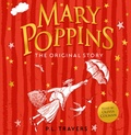 Pamela Lyndon Travers - Mary Poppins - The Original Story. 4 CD audio