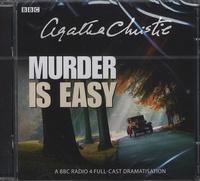 Agatha Christie - Murder is Easy. 2 CD audio
