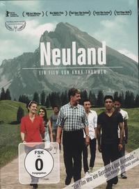 Anna Thommen - Neuland. 1 DVD