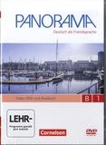 Cornelsen - Panorama - Deutsch als Fremdsprache - B1. 1 DVD