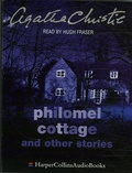 Agatha Christie - Philomel Cottage and other stories.