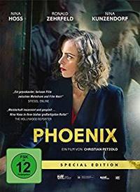 Christian Petzold - Phoenix. 1 DVD