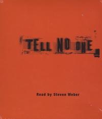 Harlan Coben - Tell No One. 5 CD audio