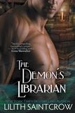 Lilith Saintcrow - The demon's librarian.