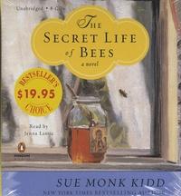 Sue Monk Kidd - The Secret Life of Bees. 8 CD audio