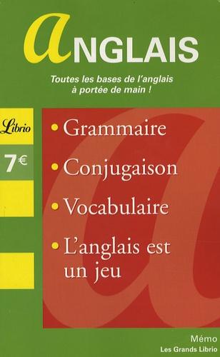 Librio - Anglais.