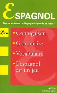 Librio - Espagnol.