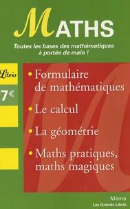 Librio - Mathématiques.