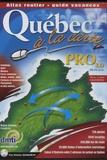 Escapades - Québec à la carte - PRO 3.0.