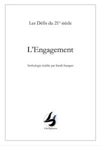 Sarah Sauquet - L'Engagement.