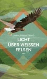 Licht über weißen Felsen - Das Blut des Adlers. Band 2.