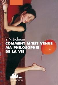 Accentsonline.fr Comment m'est venue ma philosophie de la vie Image