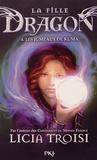 Licia Troisi - La fille dragon Tome 4 : Les jumeaux de Kuma.