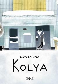 Galabria.be Kolya Image